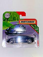 2019 Matchbox MBX Roadtrip 4/35 '16 BMW i8 Short Card NIP