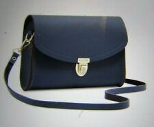 NWT-Cambridge Satchel Co. Push Lock Crossbody bag in Dapple-RV=$115.00
