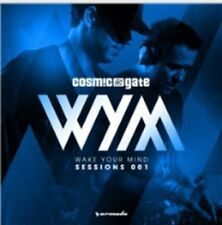 Cosmic Gate - Wake Your Mind Sessions 001 [New CD] Holland - Import