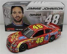NASCAR  JIMMIE JOHNSON #48 HOLIDAY FOUNDATION 1/24 DIECAST CAR