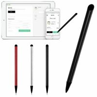 For Tablet iPad Phone Samsung PC Capacitive Pen Touch Screen Stylus Smart Pencil