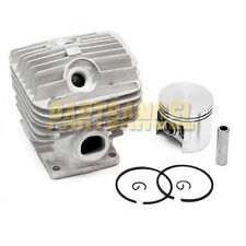New 52mm Cylinder Piston & Ring Kit for Stihl 046 MS460 MS 460 Chainsaw Parts