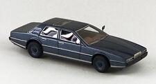 ABC 206B  ASTON MARTIN V8 LAGONDA MKII  1976