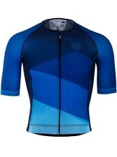Verge Team Giant Men/'s Cycling Wind Vest Blue//White Medium NOS