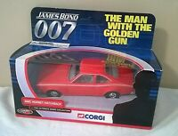 TY07101 'The Man With The Golden Gun' AMC Hornet Hatchback Corgi 1:36
