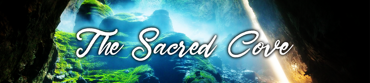 The Sacred Cove | Hoodoo Shop UK