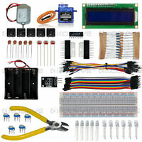 Basic Starter Electronic Learning Kit for Raspberry Pi 2 3  DIY Projects