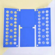 2PCS clothes T-shirt magic folding flip board for quick laundry finishing40*48cm