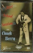 CHUCK BERRY - AFTER SCHOOL SESSION - CASSETTE - NEW