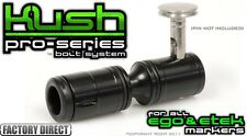 TECHT Ego/Etek Kush Pro Series Bolt System for Planet Eclipse Markers