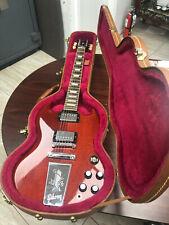 2014 Gibson Derek Trucks SG Electric Guitar with Case