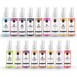 100ml Professional Dog Spray Cologne - Grooming Spray - Deodorant Pet Perfume