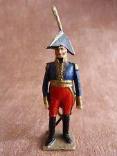 Vertunni - Ancienne figurine Vertunni - Général Lemoine - Premier empire