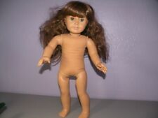 American Girl Pleasant Company Doll Just Like You #9 (Samantha Mold) Grey Eyes