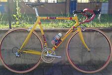 Bici corsa alluminio Battaglin 56 Campagnolo Daytona 9s mavic Cxp21 road bike