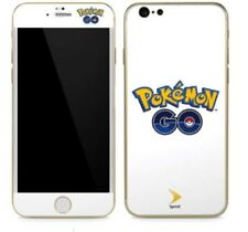 OFFICIAL Sprint Pokemon Go phone skin for Mystic Instinct Valor LIMITED SOLD OUT