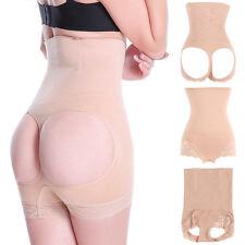 Butt Lifter Panty Booty Enhancer Tummy Control Body Shaper Hip Boosting Thong 45