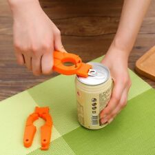 Manual Tool Non-slip Multifunctional Opener Bottle Kitchen Tools Plastic