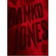 Danko Jones - Bring On the Mountain  - (DVD) NEU