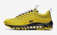 Nike air max 97 premium team Yellow size 10 UK 45 EUR