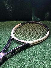 """Wilson Hyper Hammer 6.2 Tennis Racket, 27.5"""", 4 3/8"""""""