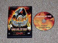 TNA Wrestling - Heaven Sent, Hell Bound: The Best of Christopher Daniels DVD