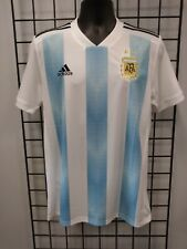 adidas 2018 WORLD CUP ARGENTINA HOME JERSEY (BQ9324) SIZE MENS XL