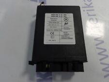 Mercedes Benz Actros MP4 control unit 0004461737, 0004481337