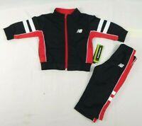 New Balance Baby Boys' set, 2-Piece Jacket & pants Set sizes 12,18, 24 months