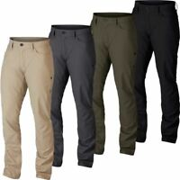 OAKLEY MENS STRETCH ICON 5 POCKET PERFORMANCE PANTS GOLF TROUSERS