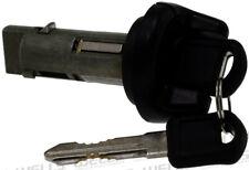 Ignition Lock Cylinder fits 1997-1999 Pontiac Grand Prix Trans Sport  WVE BY NTK