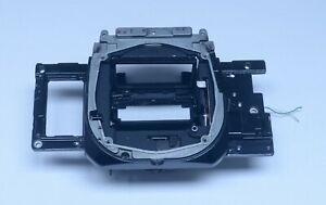 CANON A-1 Mirror Box Assembly Frame  Vintage SLR Film Camera Parts