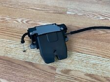 07-15 Jaguar XK XKR Trunk Latch Lock Actuator 6W83-442A66-BC OEM