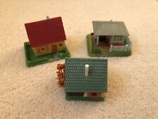 N-Scale Cottages (3)