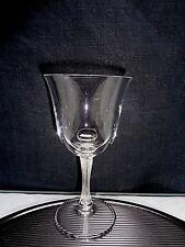 LALIQUE BARSAC VERRE A VIN CRISTAL - 14 cm