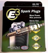 Spark Plugs E3.70 -4 Pack