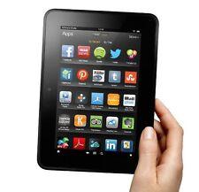 "Amazon Kindle HD 32 GB, Fire Wi-Fi, 7 in (ca. 17.78 cm) - Nero 7"""