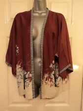 River Island Kimono Floral Coats & Jackets for Women