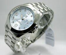 ✅Ice-Watch ICE Steel Classic SR Stones Medium Uhr Damenuhr 016775 ✅
