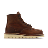 RED WING SHOES MEN CLASSIC MOC 1907