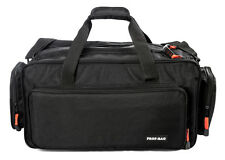 Neu Fototasche TS 107 schwarz Innenmaße: 43 x 24 x 19 cm Perfekt für DSLR Kamera