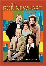 Bob Newhart Season 2 0024543205203 DVD Region 1 P H