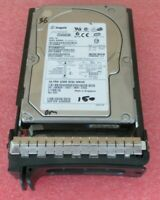 "Dell 36GB 3.5"" Ultra320 SCSI 10K Server Hard Drive HDD in Caddy ST373454LC M3634"