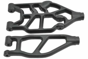 RPM Front Right Upper & Lower A-arms ARRMA Kraton & Outcast 8S RPM81562