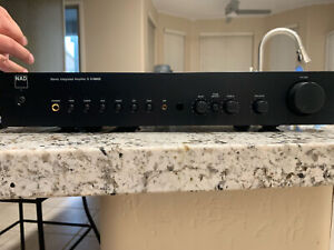 NAD C 316BEE Stereo Integrated Amplifier