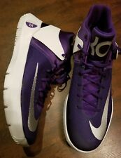 3d34fc0dedd Style  Basketball Shoes. Nike KD trey 5 size 15.5 Purple White Kevin Durant  856484 551