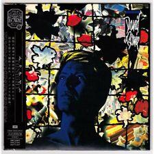 David Bowie Tonight Mini LP CD JAPAN