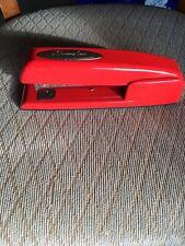 Swingline Stapler, 747  Miltons Iconic Desktop Stapler Rio Red 74736