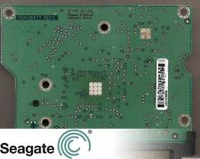 LOGICA SEAGATE BARRACUDA 7200.10 ST3160815AS 9CY132-196 3.AAA 100428473 REV C HD