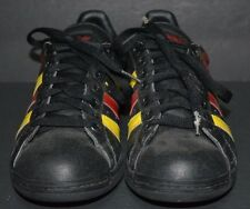 adidas Shoes for Men Size 8.5 Black Pre-owned